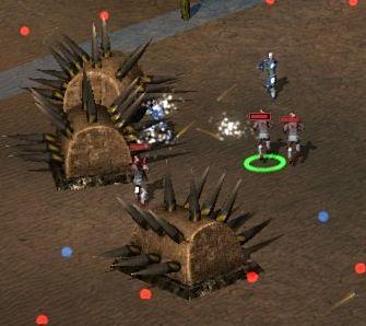 Z: Steel Soldiers - Test