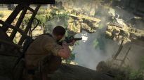 Sniper Elite 3 - DLC: Save Churchill Part 2: Belly of the Beast - Screenshots - Bild 1