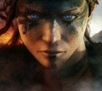 Hellblade: Senua's Sacrifice - Test