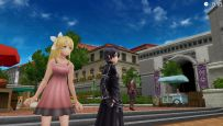 Sword Art Online: Hollow Fragment - Screenshots - Bild 11