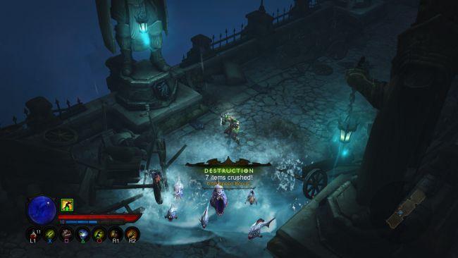 Diablo III: Ultimate Evil Edition - Screenshots - Bild 10