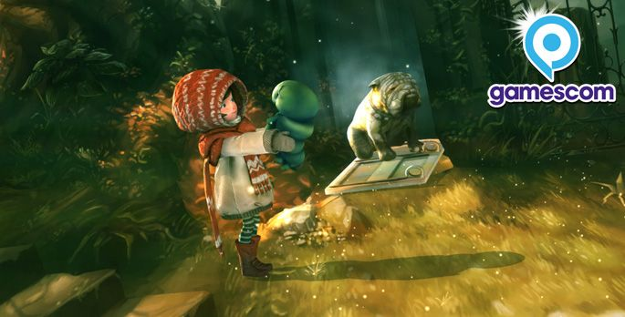 Silence: The Whispered World 2 - Vorschau