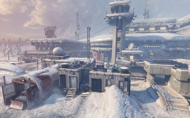Call of Duty: Ghosts - DLC: Nemesis - Screenshots - Bild 2