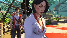 Escape Dead Island - Screenshots