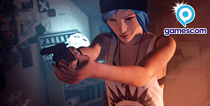Life is Strange - Preview