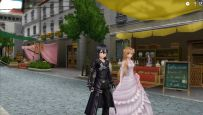 Sword Art Online: Hollow Fragment - Screenshots - Bild 13