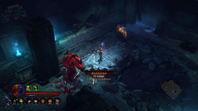 Diablo III: Ultimate Evil Edition - Screenshots - Bild 18