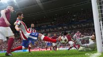 Pro Evolution Soccer 2015 - Screenshots - Bild 1