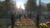 Legend of Grimrock Patch v2.1.13 -> v2.1.17 - Patch