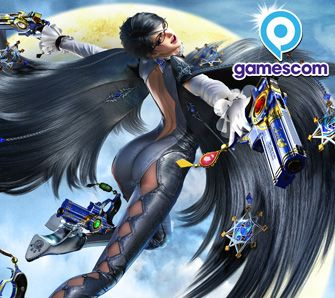 Bayonetta 2 - Preview