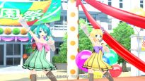 Hatsune Miku: Project DIVA F 2nd - Screenshots - Bild 1