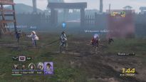Warriors Orochi 3 Ultimate - Screenshots - Bild 43