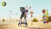 Rabbids Invasion: Die interaktive TV-Show - Screenshots - Bild 1