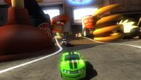 Table Top Racing - Screenshots - Bild 7