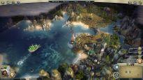 Age of Wonders III: Golden Realms - Screenshots - Bild 1