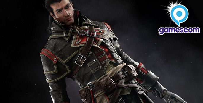 Assassin's Creed: Rogue - Preview