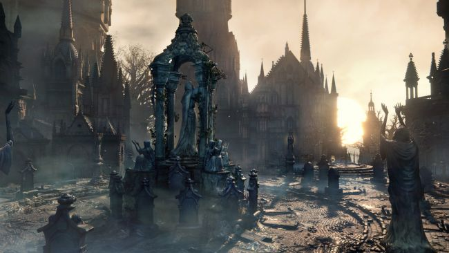 Bloodborne - Screenshots - Bild 5