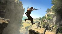 Sniper Elite 3 - DLC: Save Churchill Part 2: Belly of the Beast - Screenshots - Bild 4