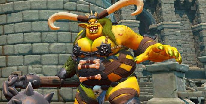 Orcs Must Die! Unchained - Preview