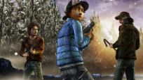 The Walking Dead Season 2: Episode 5 – No Going Back - Test