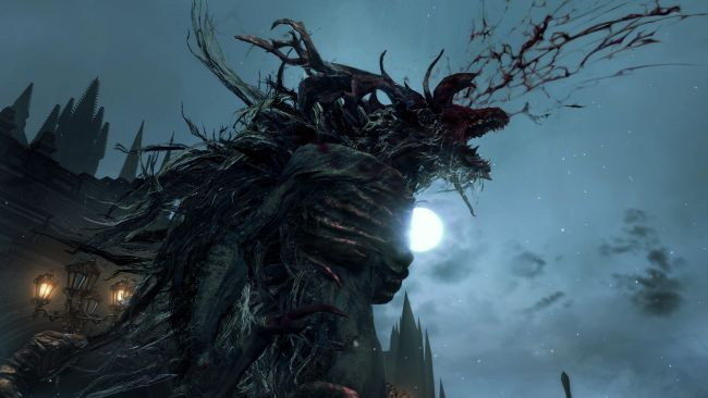 Bloodborne - Screenshots - Bild 11