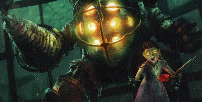 Bioshock - Komplettlösung