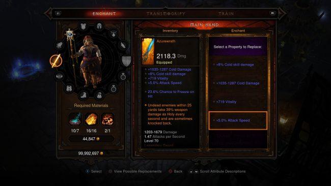 Diablo III: Ultimate Evil Edition - Screenshots - Bild 13