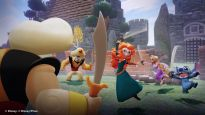 Disney Infinity 2.0: Marvel Super Heroes - Screenshots - Bild 2