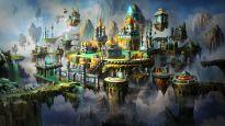 Might & Magic Heroes VII - Artworks - Bild 48