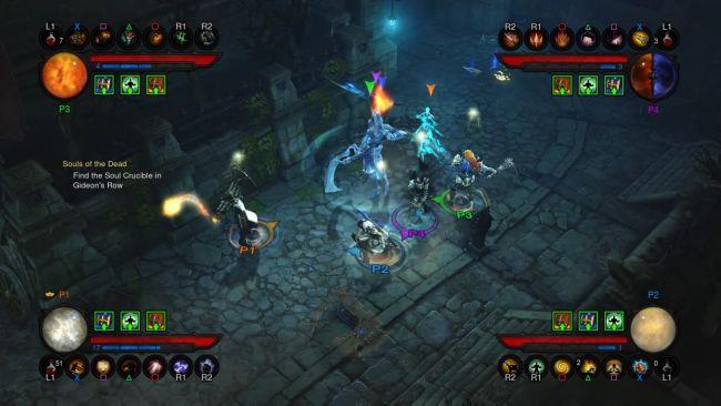 Diablo III: Ultimate Evil Edition - Screenshots - Bild 1