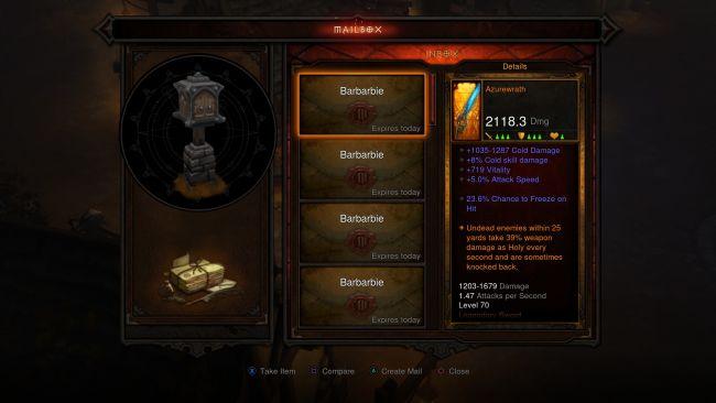 Diablo III: Ultimate Evil Edition - Screenshots - Bild 28
