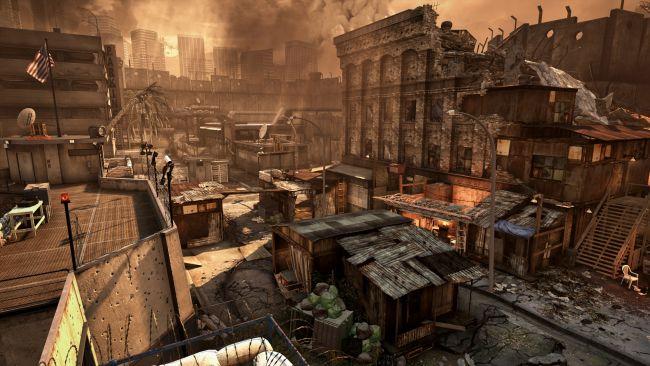 Call of Duty: Ghosts - DLC: Nemesis - Screenshots - Bild 12