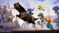 Disney Infinity 2.0: Marvel Super Heroes - Screenshots - Bild 1