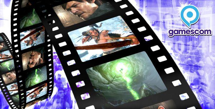 gamescom-Topvideos - Special