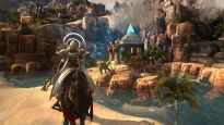 Might & Magic Heroes VII - Screenshots - Bild 1