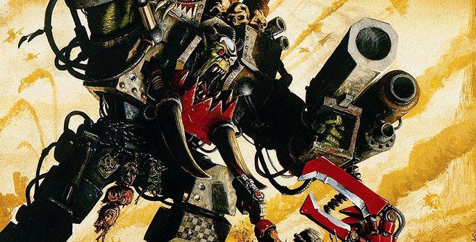 Warhammer 40.000: Armageddon