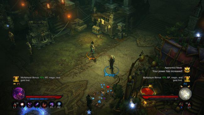 Diablo III: Ultimate Evil Edition - Screenshots - Bild 6