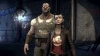 Dreamfall Chapters: The Longest Journey - Komplettlösung