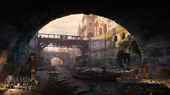 Assassin's Creed: Unity: So wird die zusätzliche ...
