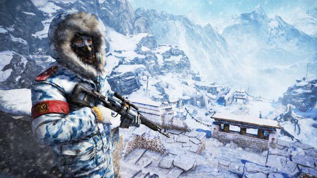 Far Cry 4 - Screenshots - Bild 1
