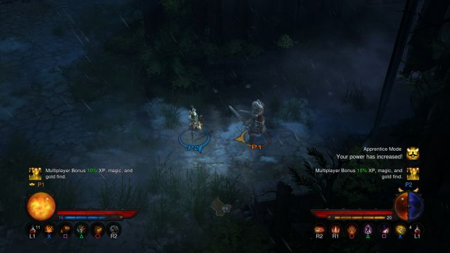 Diablo III: Ultimate Evil Edition - Screenshots - Bild 5