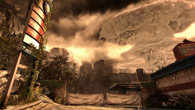 Call of Duty: Ghosts - DLC: Nemesis - Screenshots - Bild 9