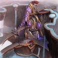World of WarCraft: Warlords of Draenor - Artworks - Bild 7
