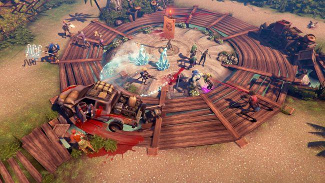 Dead Island: Epidemic - Screenshots - Bild 5