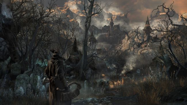 Bloodborne - Screenshots - Bild 1