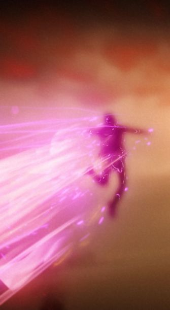 inFAMOUS: First Light - Test