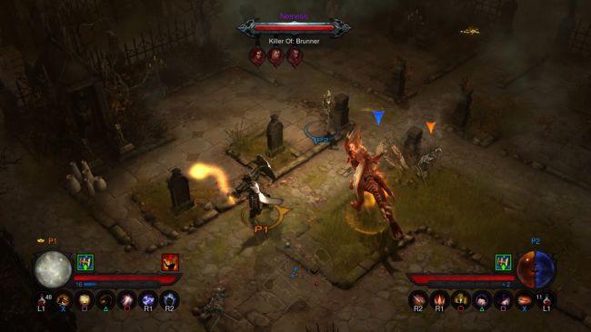 Diablo III: Ultimate Evil Edition - Screenshots - Bild 21