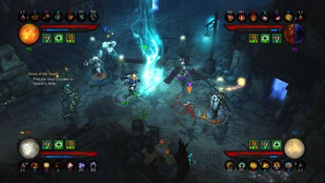 Diablo III: Ultimate Evil Edition - Screenshots - Bild 3