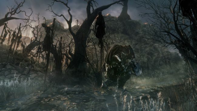 Bloodborne - Screenshots - Bild 9