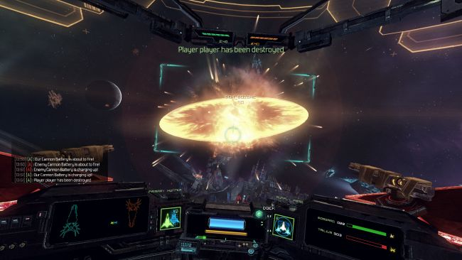 GoD Factory: Wingmen - Screenshots - Bild 15